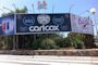 Billboard Carl Cox at Space Ibiza